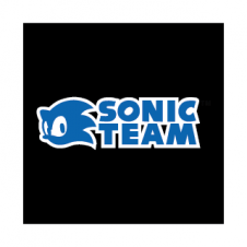 Sonic Team Vector Logo images