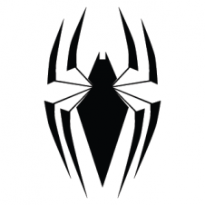 Spider-Man Vector Logos images