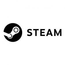Steam Vector Logo images