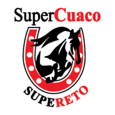 Super Cuaco Logo Vector images