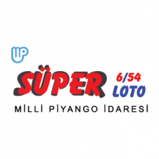 Super Loto Vector Logo images