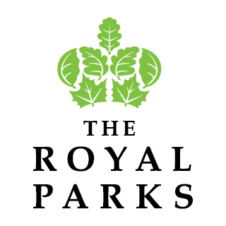 The Royal Parks Logo Vector images