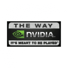 The Way NvidiaVector Logo images