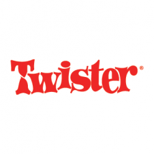 Twister Vector Logo images