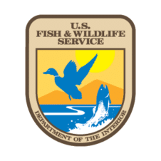 U.S. Fish & Wildlife Service Logo Vector images