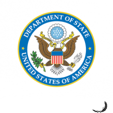 US Department of State Vector Logo images