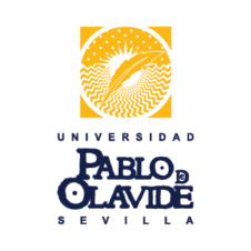 Universidad Pablo de Olavide Vector Logo images