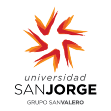 Universidad de San Jorge Vector Logo images