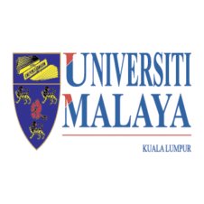 University of Malaya, Malaysia Vector Logo images