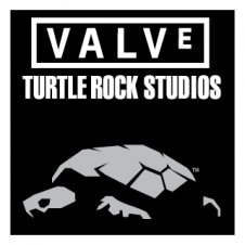Valve Turtle Rock Studios Logo Vector images