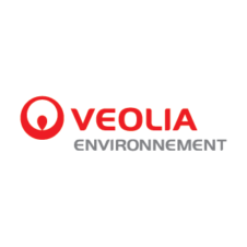 Veolia environnement Logo Vector images