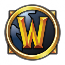 WORLD OF WARCRAFT Vector Logo images