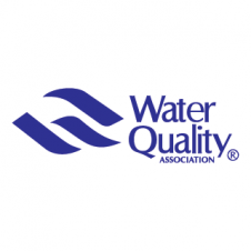 Water Quality Association Vector Logo images