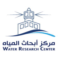 Water Research Center Logo Vector images