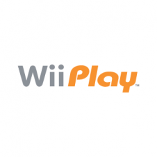 Wii Play Vector Logo images