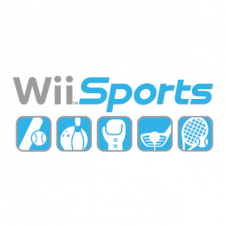 Wii Sports Vector Logo images