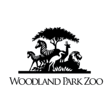 Woodland Park Zoo Logo Vector images