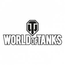 World of Tanks Vector Logo images