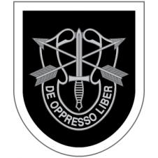 5th Special Forces Group Vector Logo images