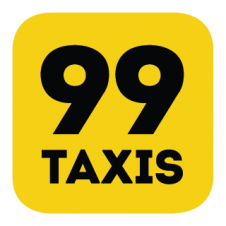 99 Taxis Vector Logo images