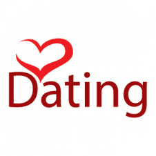 A Fast Dating Vactor Logo images