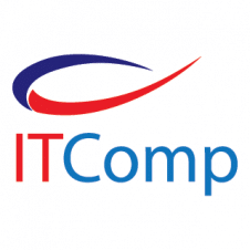 A It Computer Vactor Logo Deigan images
