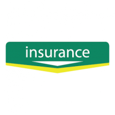 A Life Insurance Vector Logo images