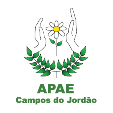 APAE - Campos do Jordгo Vector Logo images