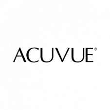 Acuvue Vector Logo images