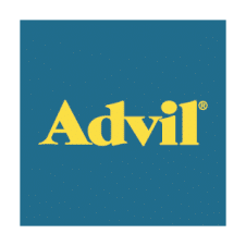 Advil Vector Logo images
