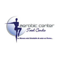 Aerobic Center Vector Logo images