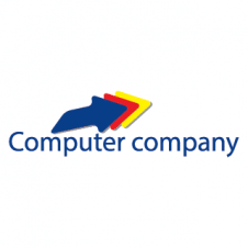 All Computer Company Vector Logo images