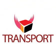 All Transport Vector Logo images