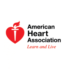 American Heart Association Vector Logo images