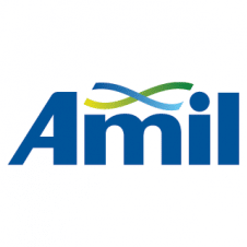 Amil Logo Vector images
