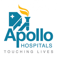 Apollo Hospitals Vector Logo images