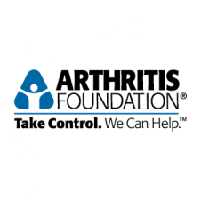Arthritis Foundation Vector Logo images