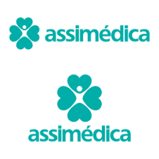 Assimedica Vector Logo images