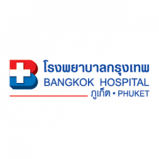 Bangkok Hospital Phuket Vector Logo images