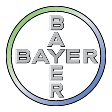 Bayer chemicals Vector Logo images