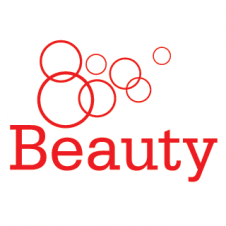 Beauty Logo Vector images