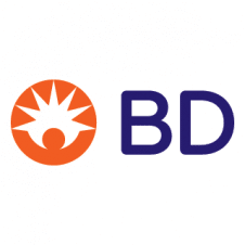 Becton, Dickinson and Company BD Vector Logo images