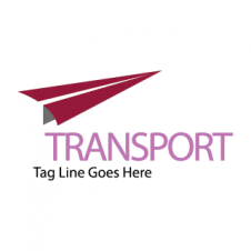 Best Transport Vector Logo images