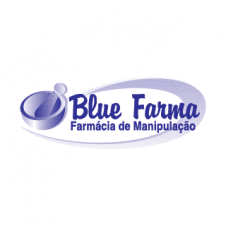 Blue Farma Vector Logo images