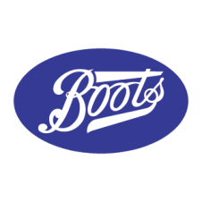 Boots Chemist Vector Logo images