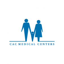 CAC Medical Center Vector Logo images