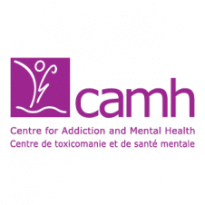 CAMH Vector Logo images