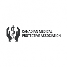 Canadian Medical Protective Association Vector Logo images