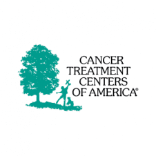 Cancer Treatment Centers of AmericaVector Logo images