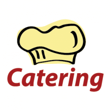 Catering Logo Vector images